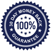 30 Day Money Back Guarantee Image